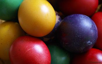 Великден (Възкресение Христово, Пасха)  Български обичаи