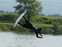 Wakeboarding photos Sofiq Kazichene