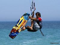Кайт Сърфинг снимки