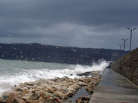Варна вятър