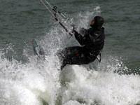 kitesurf kranevo