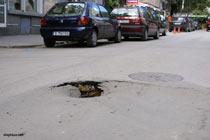 ремонт на улица във Варна