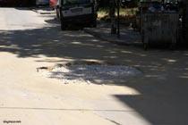 Варна ремонт на улица Генерал Киселов от Хидрострой