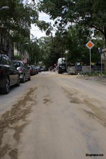 Улици и дупки, град Варна най красивият!