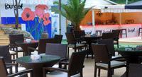До Мелиа Гранд Ермитаж (Melia Grand Hermitage) Launge - Shisha Bar