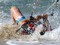 кой кацна на брега :)