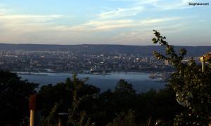 Варна снимка панорамна
