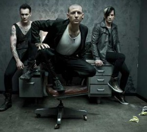 dead by sunrise band