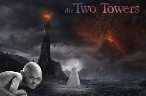 Двете Кули