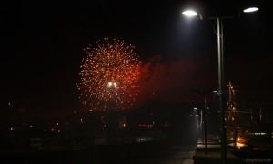 nova godina snimki ot varna 2010