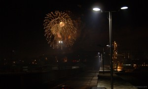 нова година заря заря 2010 красиви снимки