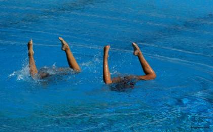 републиканско по синхронно плуване
