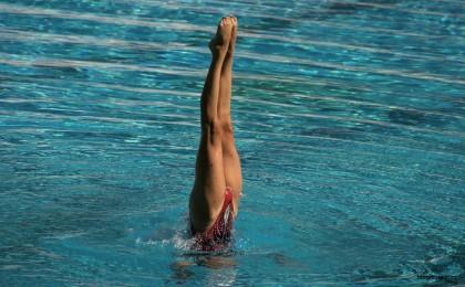 александра атанасова синхронно плуване